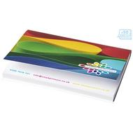 Post-its Sticky-Mate® avec couverture souple A7 100 x 75