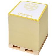 Block-Mate® Pallet 1A memo block 100x100