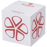Petit bloc mémo Cube Block-mate® 75x75