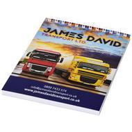 Desk-Mate® A6 wire-o notitieboek