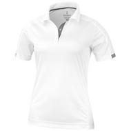 Kiso Poloshirt cool fit für Damen