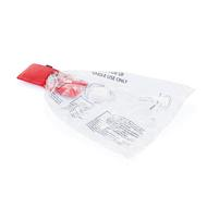Avaimenperä CPR-maski