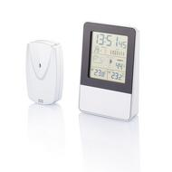 Indoor/outdoor weather station