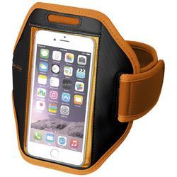 Gofax smartphone bracelet with transparent cover