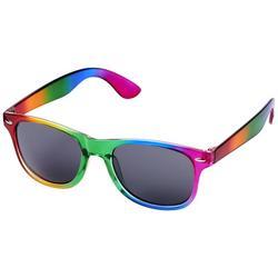 Sun Ray Regenbogen-Sonnenbrille