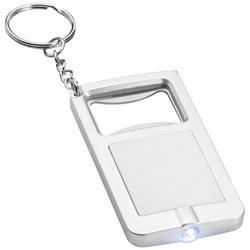 Orcus LED-Schlüssellicht und Flaschenöffner
