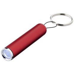 Pull lysende logo-nøgle