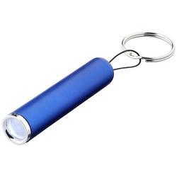 Pull-avainvalo, jossa valaistu logo