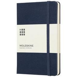 Classic Hardcover Notizbuch Taschenformat – gepunktet
