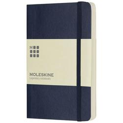 Classic PK av anteckningsbok med mjukt omslag – prickad