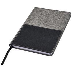Mera RPET A5-notesbog med forlomme