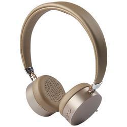 Casque Bluetooth® aluminium Millenial