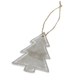 Seasonal christmas tree ornament