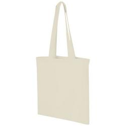 Sac shopping coton Carolina 100 gr/m²