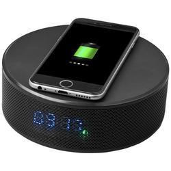 Circle trådlös klockradio med trådlös laddning
