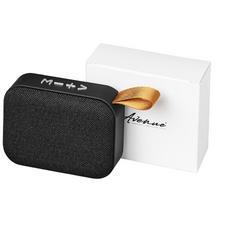 Fashion Stoff Bluetooth®-Lautsprecher