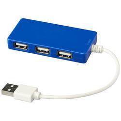 Brick-USB-keskitin, 4 porttia