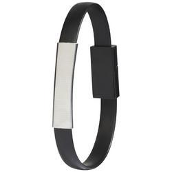 Bracelet 2-i-1 laddningskabel