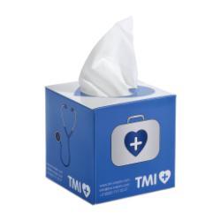 Tissue box näsdukar