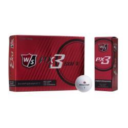 Wilson PX3 Soft Golfball
