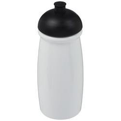 Bouteille de sport H2O Pulse® 600ml avec couvercle en dôme