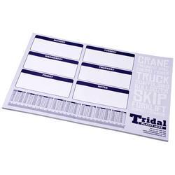 Desk-Mate® A2 Notizblock