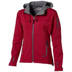 Match Softshelljacke für Damen