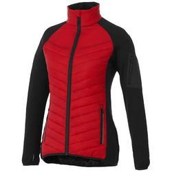 Banff hybrid isoleret dame jakke