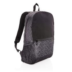 rPET reflekterende laptop rygsæk med AWARE™ tracer