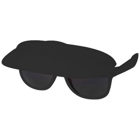 Miami solbriller med skærm