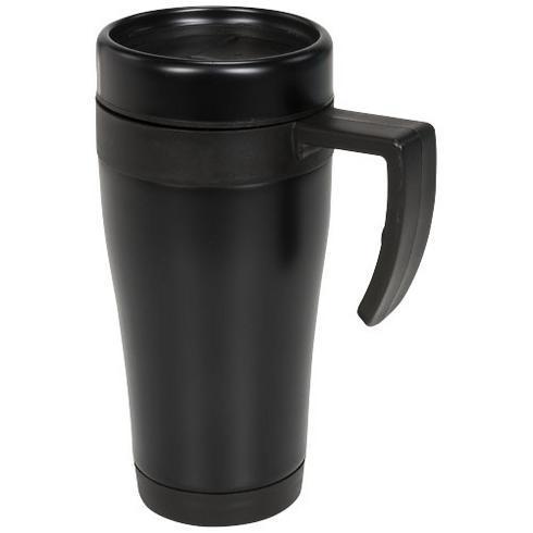 Cayo 400 ml geïsoleerde thermosbeker