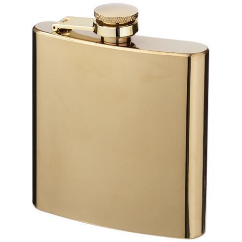 Elixer 175 ml guld hofte-flaske