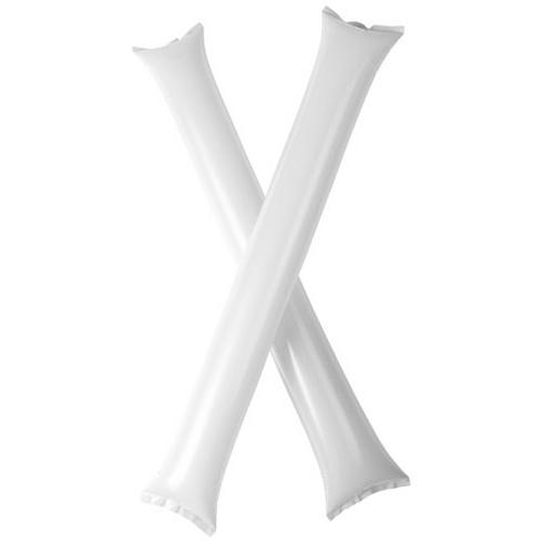 Cheer 2-piece inflatable cheering sticks