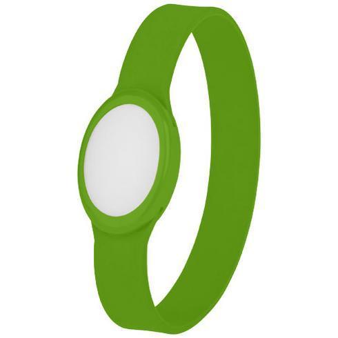 Bracelet LED multi couleur Tico