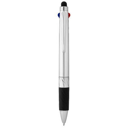 Burnie Stylus Kugelschreiber mit mehreren Farben