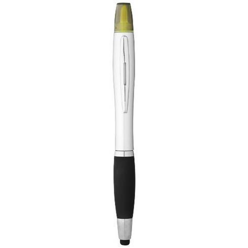 Nash Stylus Kugelschreiber und Marker