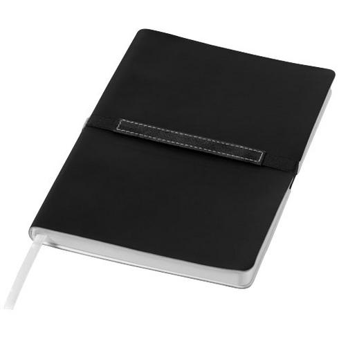 Stretto A5 soft cover notebook