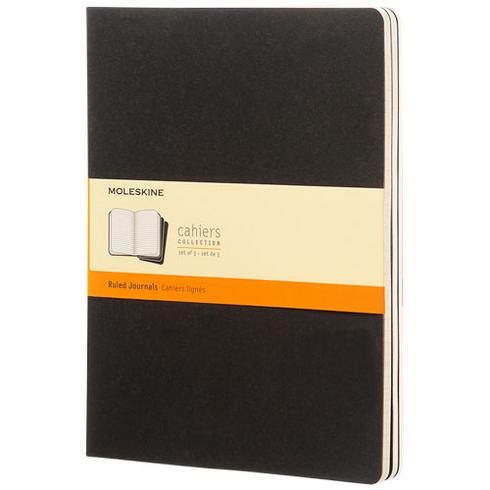 Cahier Journal XL - ruled