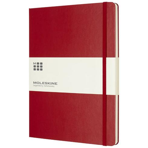 Classic XL softcover notesbog - blank