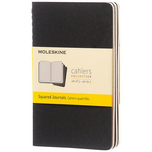 Cahier Journal PK - squared