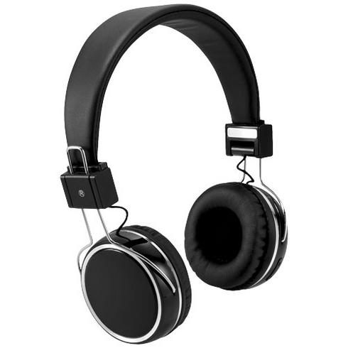 Midas Touch Bluetooth® headphones