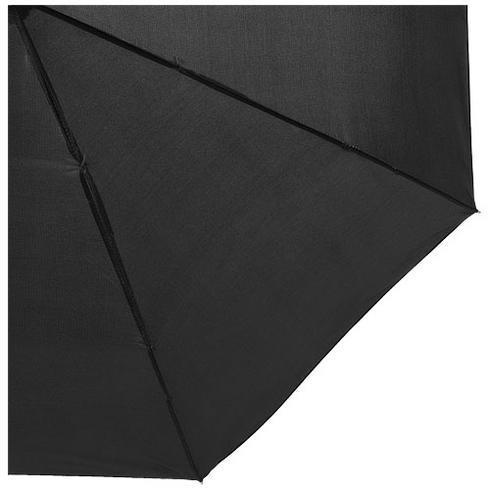 """Parapluie 21.5"""" 3 sections ouverture fermeture automatique Alex"""