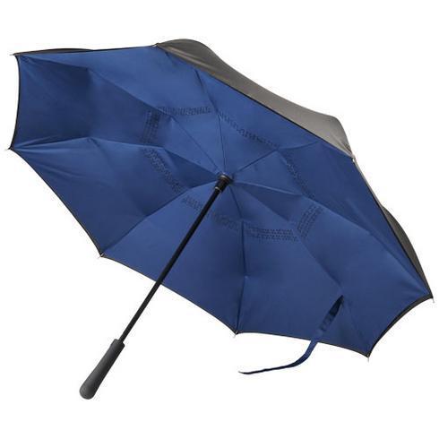 "Lima 23"" omkeerbare paraplu"
