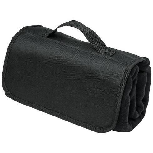 Meadow Picknickdecke aus Fleece mit Klettverschluss