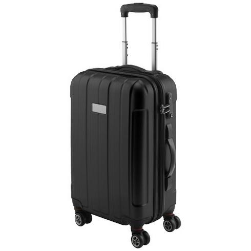 "Spinner 20"" carry-on trolley"