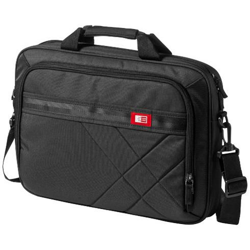 "Logan 15"" laptop and tablet case"