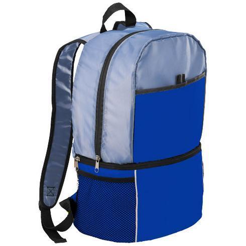Sea-isle insulated cooler backpack
