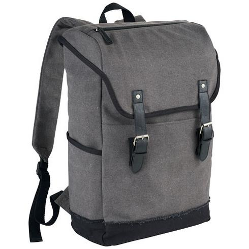 "Hudson 15.6"" laptop backpack"