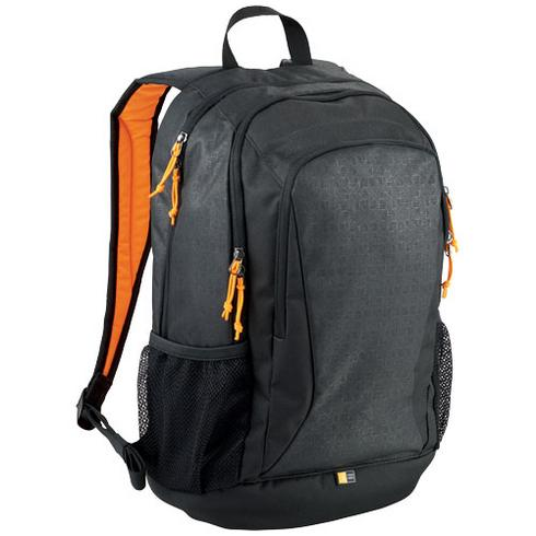 "Ibira 15.6"" laptop and tablet backpack"