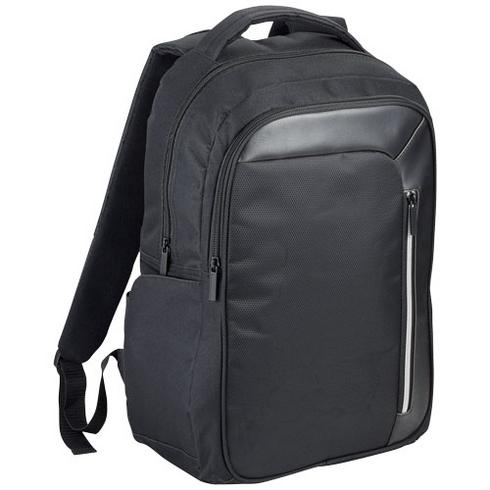 "Vault RFID 15"" laptop backpack"
